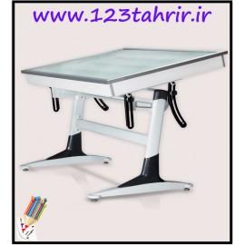 میز نور مهندسی صادراتی 70*1000 شیدکو