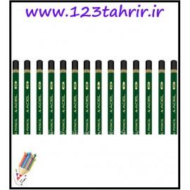مداد طراحی B8 آدل ترکیه ای