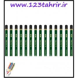 مداد طراحی B آدل ترکیه ای